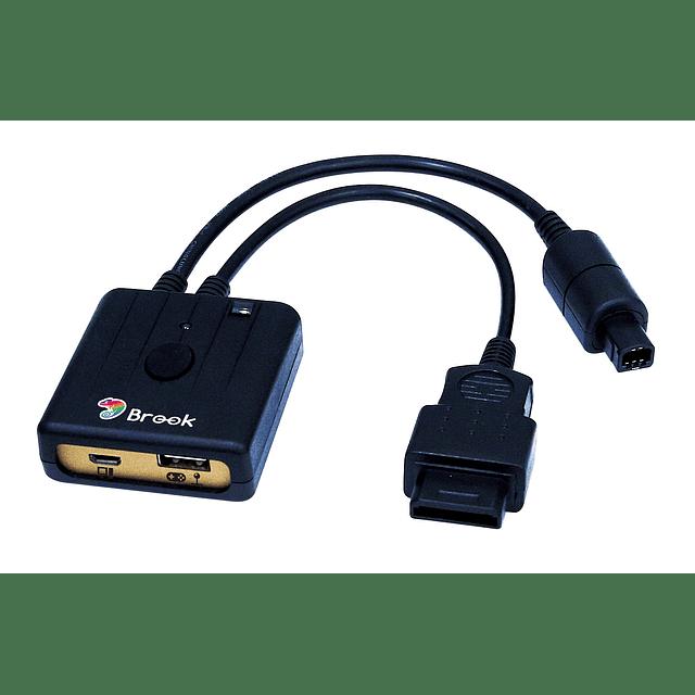 Brook Wingman SD Multi-Consola a Sega Dreamcast/Saturn