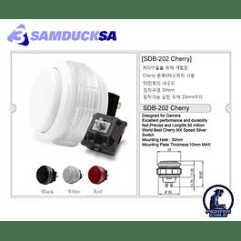 Boton SDB-202 Cherry MX