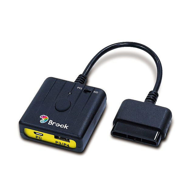 Brook PS3 PS4 a PS2 / PS Classic Super Converter