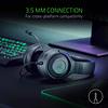 Audífonos Razer Kraken X LITE