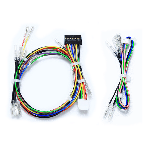 Brook Fighting Board Cable