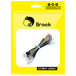 Brook Hitbox Cable
