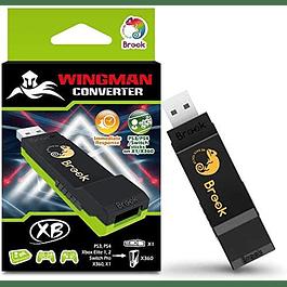 Brook Wingman XB - Multi-Consolas Xbox