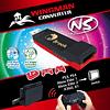 Brook Wingman NS - Multi-Consolas Nintendo Switch