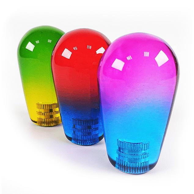 Battop Bicolor Translucido