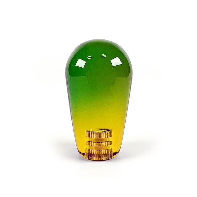 Battop KDiT - Bicolor Translucido