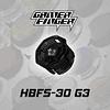 Boton GamerFinger HBFS-30-G3