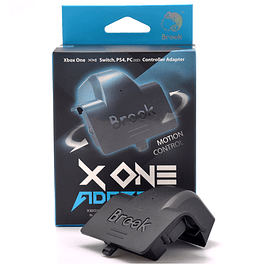 Brook X ONE Adapter