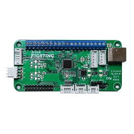 Brook Fighting Board Plus PS4 / PS3 / PC