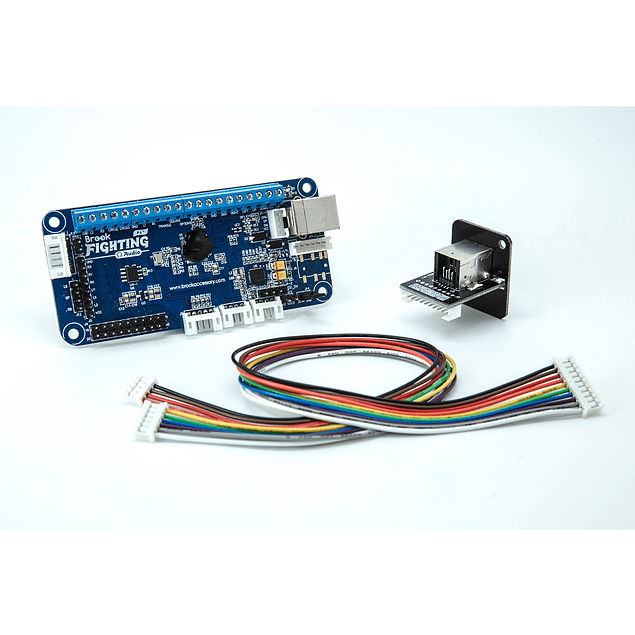 Brook Fighting Board Audio+ PS4 (PS4/PS3/PC)
