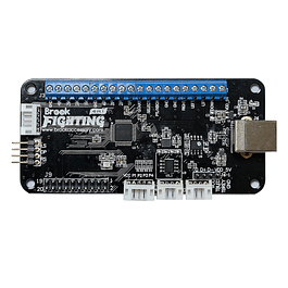 Brook Universal Fighting Board con Terminal
