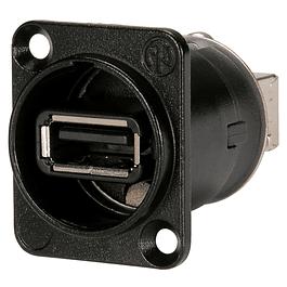 Neutrik USB Reversible