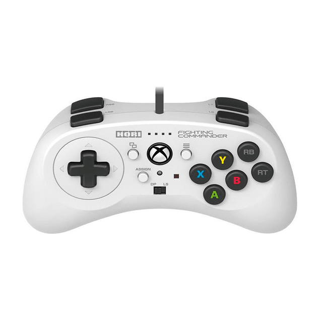 Hori Fighting Commander Xbox