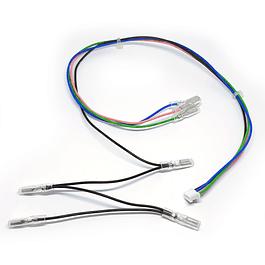 Conector 4 pines para L3/R3/TPkey