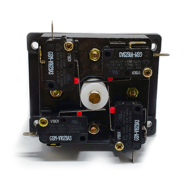 Palanca Crown CWL-309HelpmeK-KMS-ST35