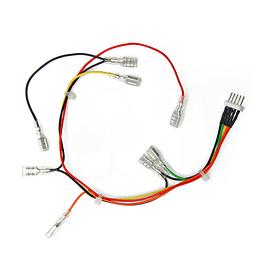 Cable Conversion 5 pin a 8 pin