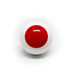 Balltop Decal Japan