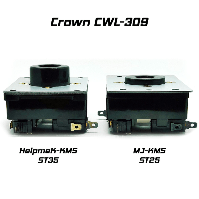 Palanca Crown CWL-309MJ-KMS-ST25