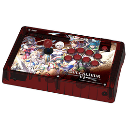 Hori Real Arcade Pro SOULCALIBUR VI Edition Xbox One