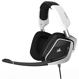 Audífonos Corsair USB VOID PRO RGB Premium con Dolby® Headphone 7.1