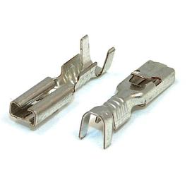 Pack Conector terminal Faston 110 (10 unidades)