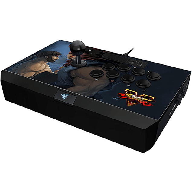 Razer Panthera Street Fighter V - Arcade Fightstick PS4