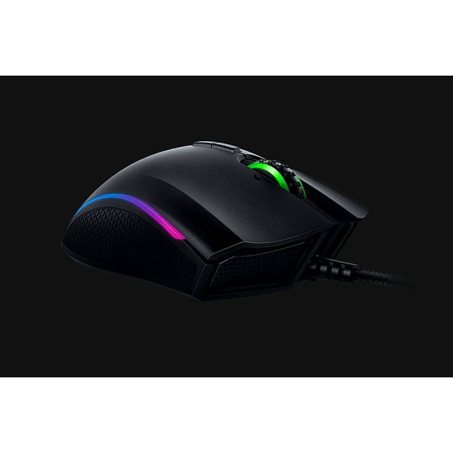 Mouse Razer Mamba Tournament Edition