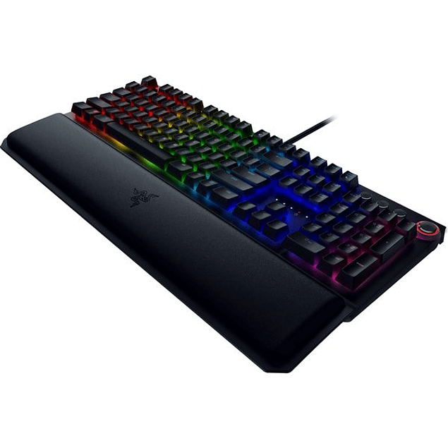 Teclado Razer Blackwidow Elite