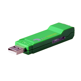 Adaptador Brook Gaming Xbox 360 Xbox One a PS4