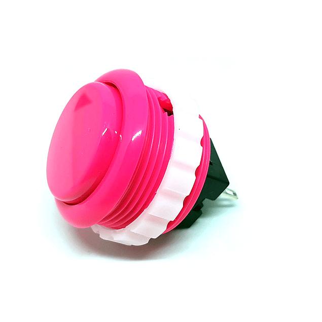 Seimitsu PS-14-GN 30mm Keikou Edition