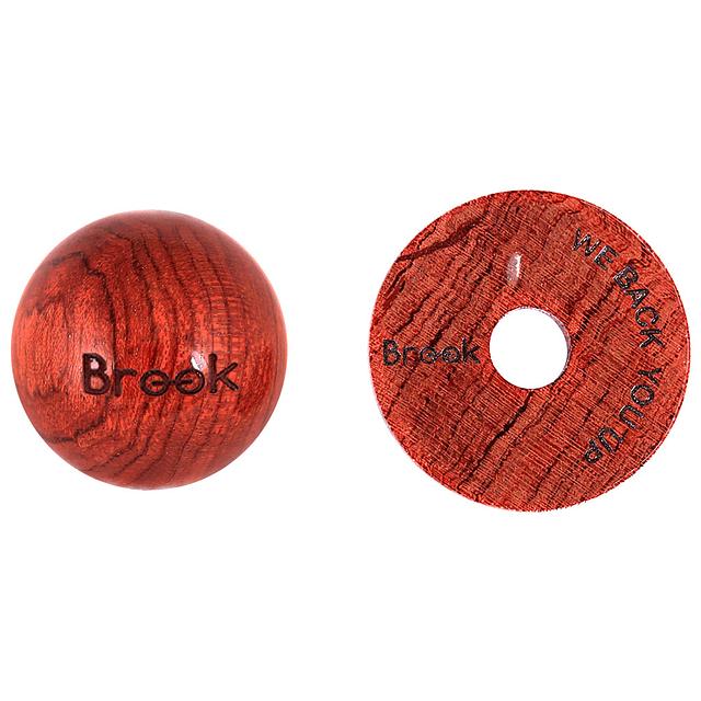Brook Fighter Set - Balltop & Dustwasher