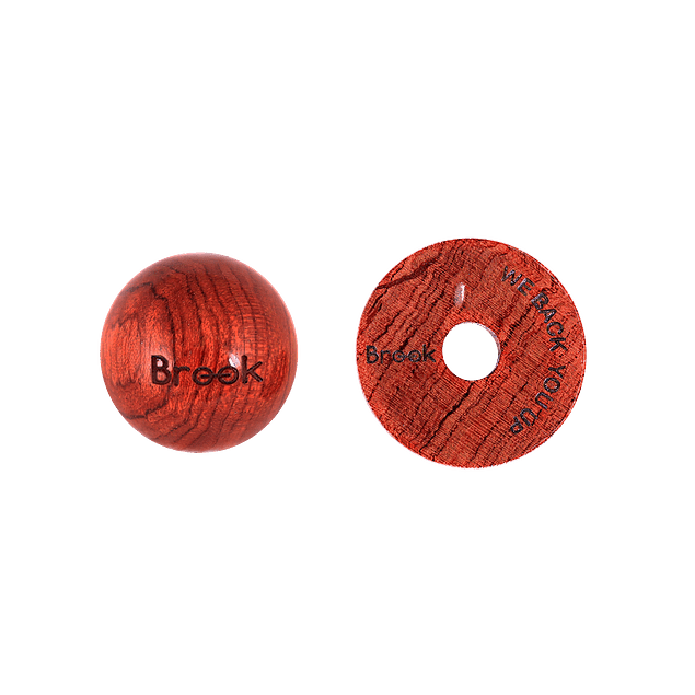 Brook Fighter Set - Balltop & Dustwasher