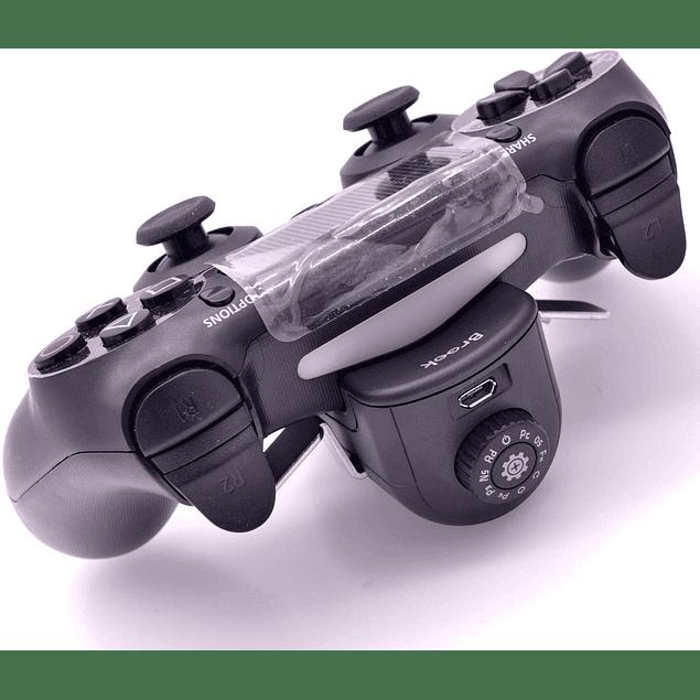 Brook Marine - Adaptador inalámbrico PS4 - Batería & Multiconsola
