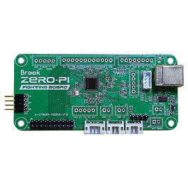 Brook Zero PI Fighting Board