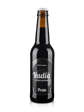 Cerveja Vadia Preta 33CL
