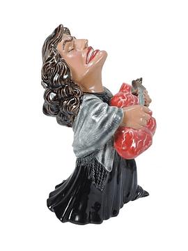 """Figurão """"Amália Rodrigues"""""""