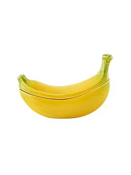 Banana da Madeira – Caixa 0,33L Banana