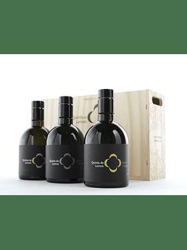 Pack Azeites Quinta de Lemos