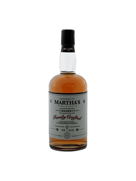 Brandy Martha's