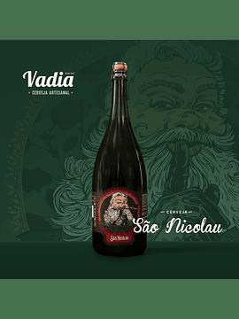 Vadia São Nicolau