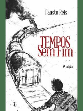 """Pack Vinho Tinto e Livro """"Tempos Sem Fim"""" - Edição Especial"""