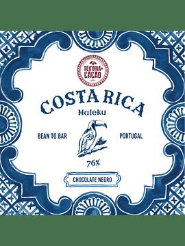 Feitoria do Cacao – Chocolate Negro Costa Rica 76%