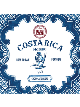 Feitoria do Cacao - Costa Rica 92%