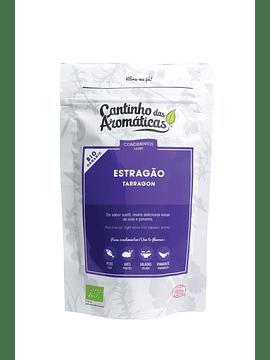 Condimentos de Plantas Bio – Estragão