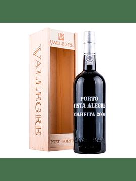 Vinho do Porto Vista Alegre Colheita 2006