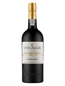 Vinho do Porto Vista Alegre Reserva Tawny