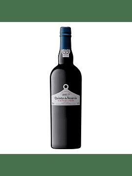 Vinho do Porto Qta. do Vesuvio Vintage 2017