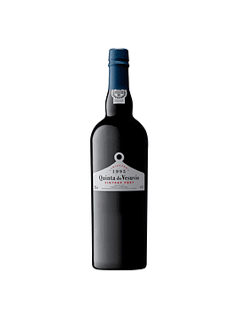 Vinho do Porto Qta. do Vesuvio Vintage, 1995