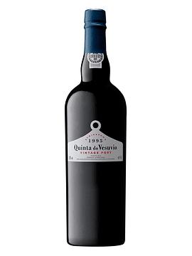 Vinho do Porto Quinta do Vesuvio Vintage, 1995