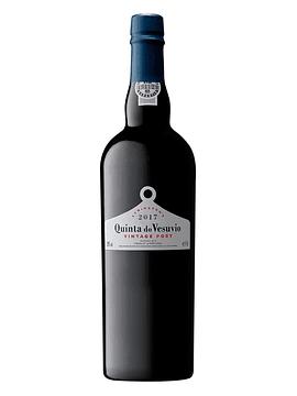 Vinho do Porto Qta. do Vesuvio Vintage, 2007 - 9 Litros